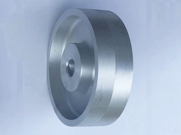 鋁芯輪160×50.24孔