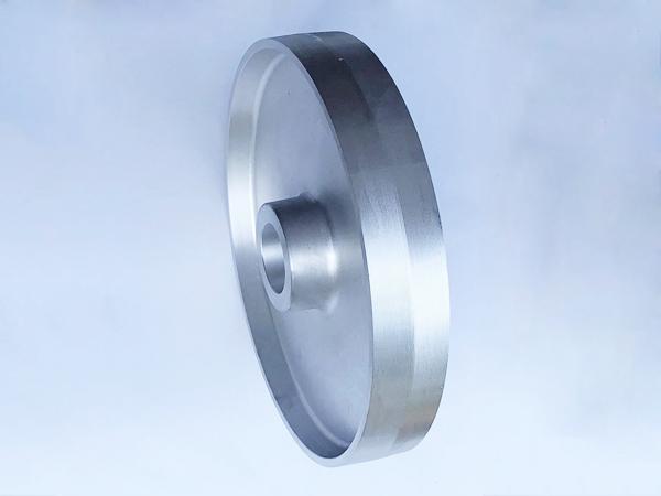 鋁芯輪300×50.50孔