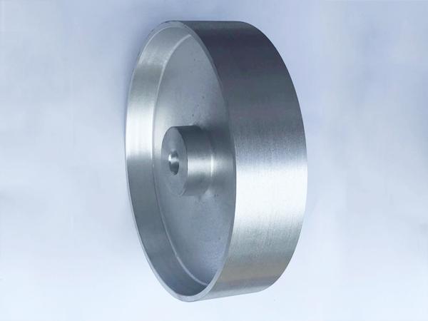 鋁芯輪210×50.24孔