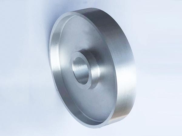鋁芯輪255×50.45孔