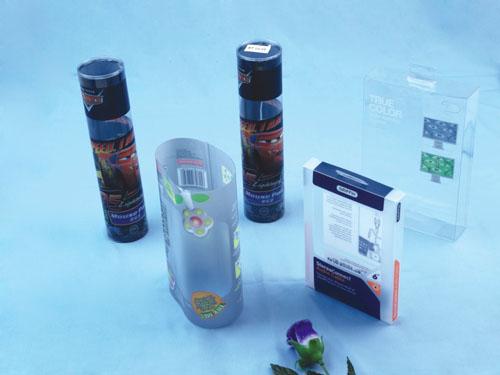 PVC胶盒恒辉高质量环保产品标准