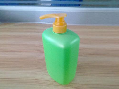 洗发水、沐浴露瓶