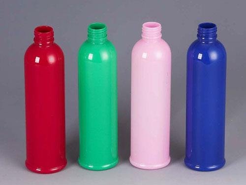 吹塑化妆瓶