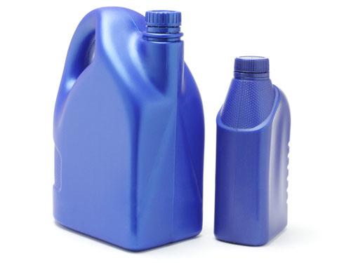 东莞吹塑机油瓶