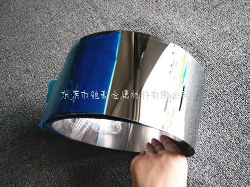 不锈钢镜面  东莞驰豪不锈钢镜面生产加工厂