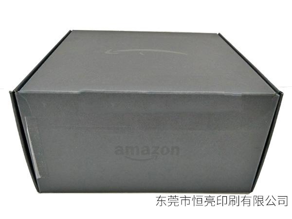 彩盒 包装纸盒印刷定做 礼品盒 瓦楞彩盒制作加工