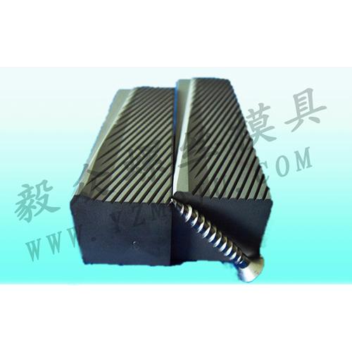 纤维板钉搓丝板效应图