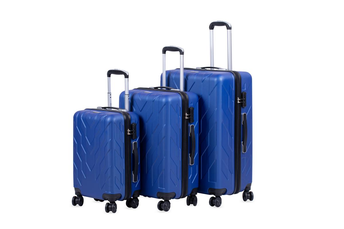 定制ABS箱多顏色28寸拉桿箱行李箱24寸旅行箱20寸登機箱萬向輪