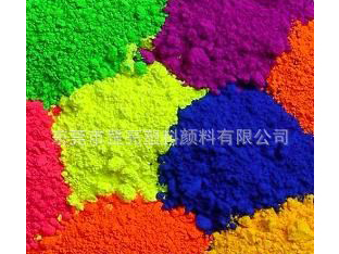 無機顏料配色粉
