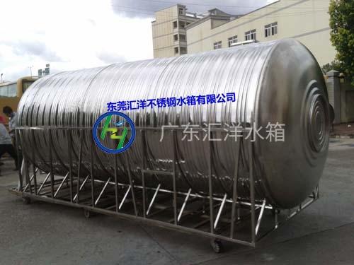 东莞保温水箱厂 不锈钢保温水箱厂家