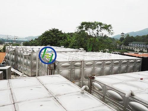 保溫水箱_方形組合式保溫水箱_保溫水箱廠家