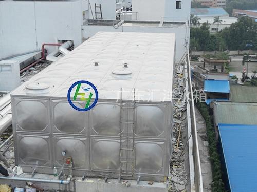 304不銹鋼保溫水箱
