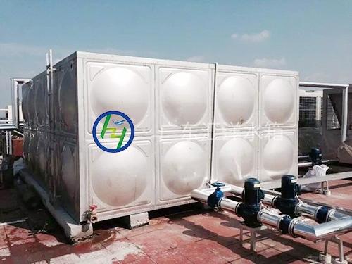 東莞深圳廣州惠州方形保溫水箱