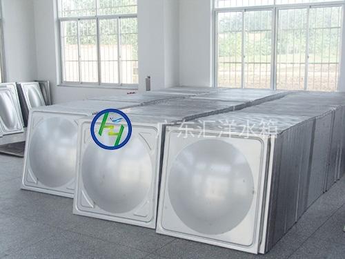 方形水箱沖壓板