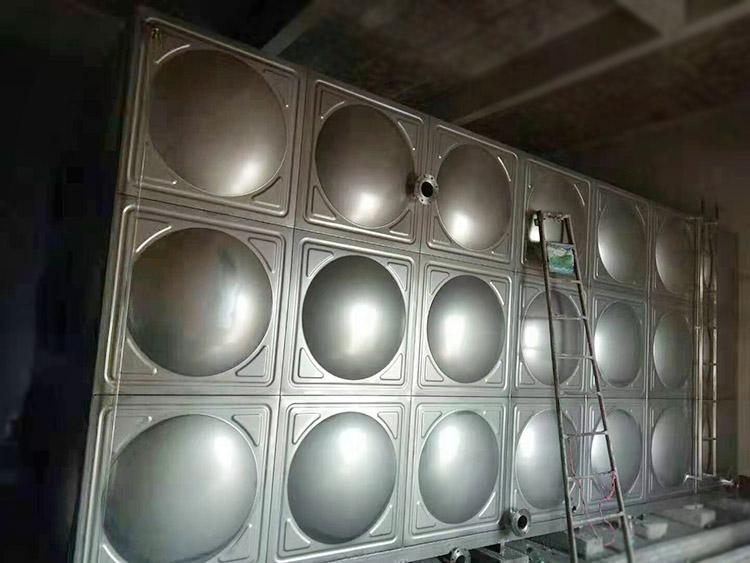 304不銹鋼生活水箱多少錢_匯洋不銹鋼水箱_山頂_溫泉