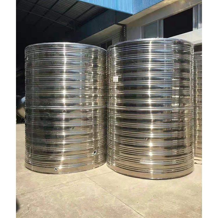 成品_組合式不銹鋼生活水箱定做_匯洋不銹鋼水箱