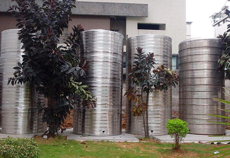 匯洋不銹鋼水箱_拼裝組合式_上海工廠不銹鋼水箱哪里有
