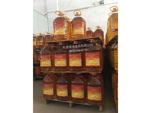 家馨和大豆油
