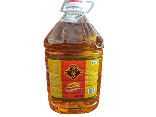 20L香谷坊调和油