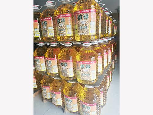 20L厨宝大豆油