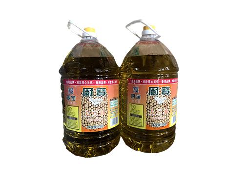 10L厨宝大豆油