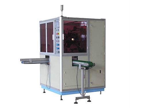 LC-SU106HS  全自动单色烫金机