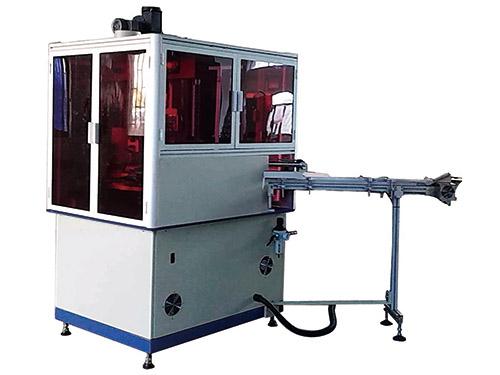 HR108全自动单色平面丝印机