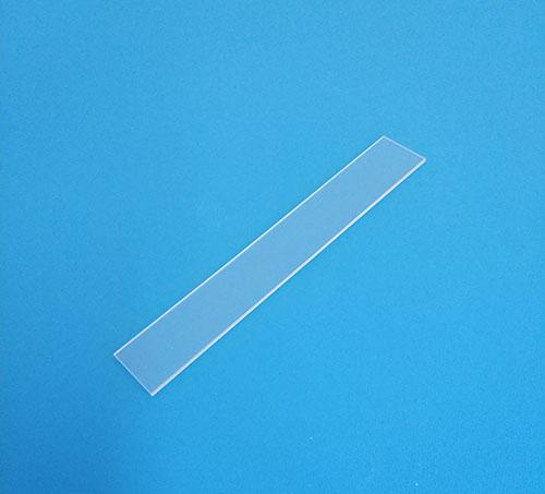中堂仪表仪器玻璃_智宏玻璃_AR_肖特_AF_化学_圆形_蓝色