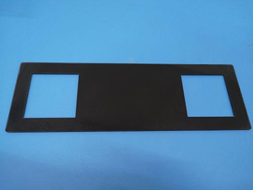 石排絲印鋼化玻璃_智宏玻璃_廠家直銷_產品怎樣