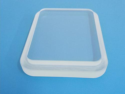 智宏玻璃_智能門禁面板鋼化玻璃多少錢一平米_藍色_智能鎖_AF