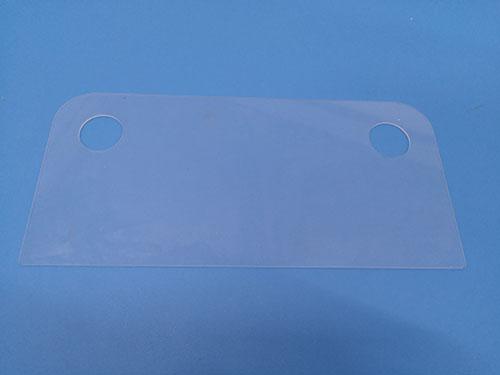 智能開關面板觸摸電子玻璃價格_智宏玻璃_異形_抗紫外光_格紋