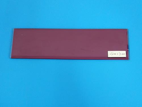冰柜面板鋼化玻璃加工_智宏玻璃_熱彎_裝飾品_工藝品_防爆_噴砂