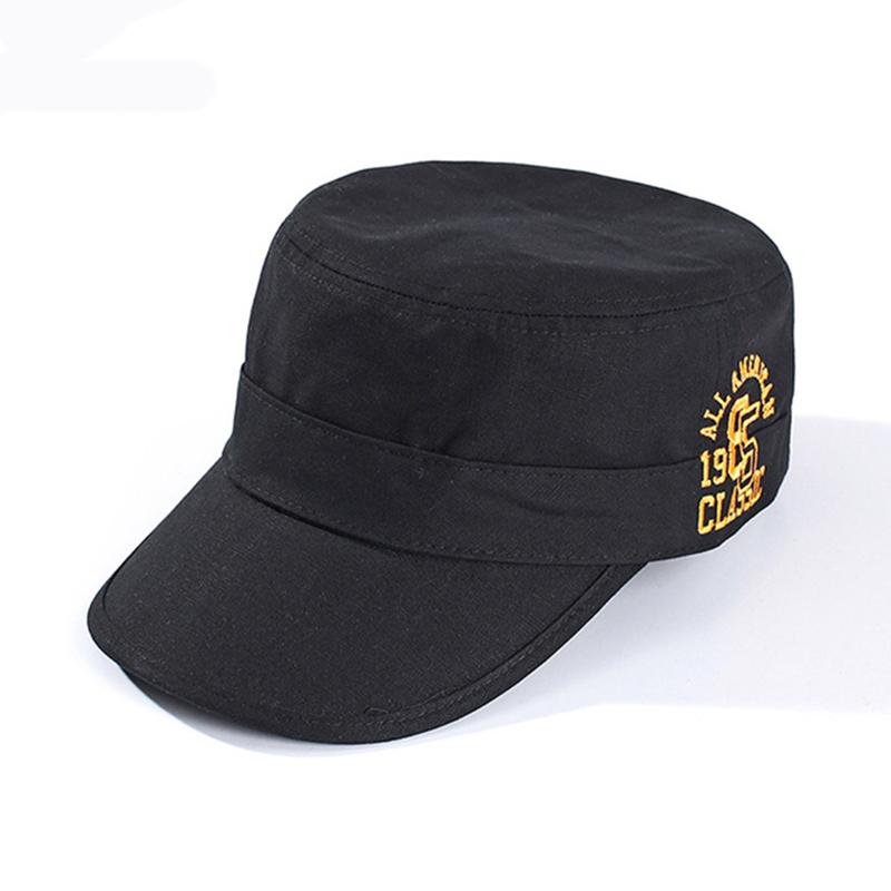 圆顶硬_长沙女生平顶帽生产商_金森帽子