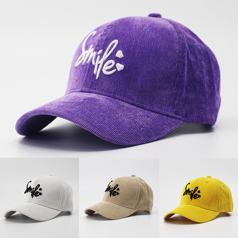 平沿_成都服装棒球帽款式任选_金森帽子
