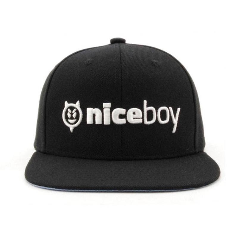 个性_新款嘻哈帽定制_金森帽子