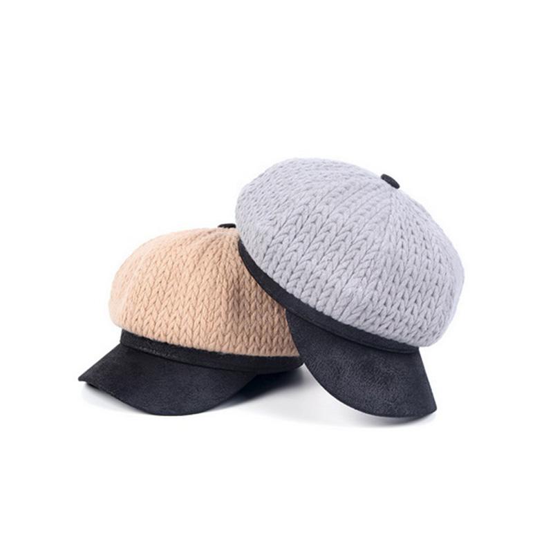 品牌_西安男生八角帽厂家直销_金森帽子