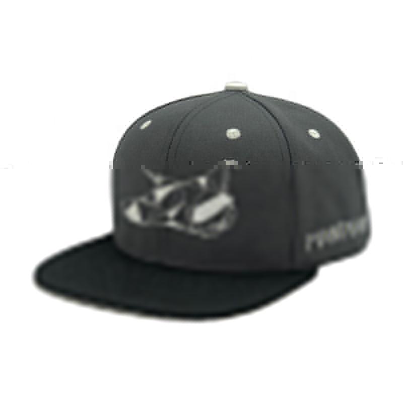 白色_深圳蓝色嘻哈帽批发价格_金森帽子