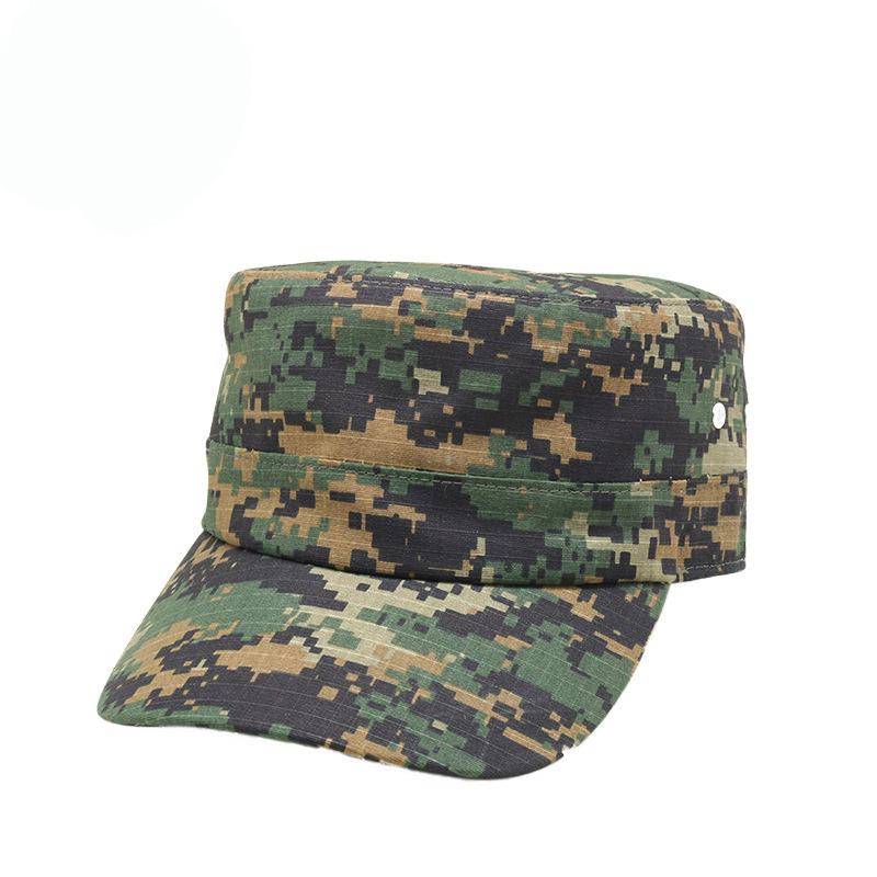 四季_大連新款平頂帽供應_金森帽子