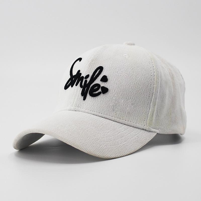 廣州優質棒球帽來料加工_金森帽子_運動_紅色_品牌_情侶