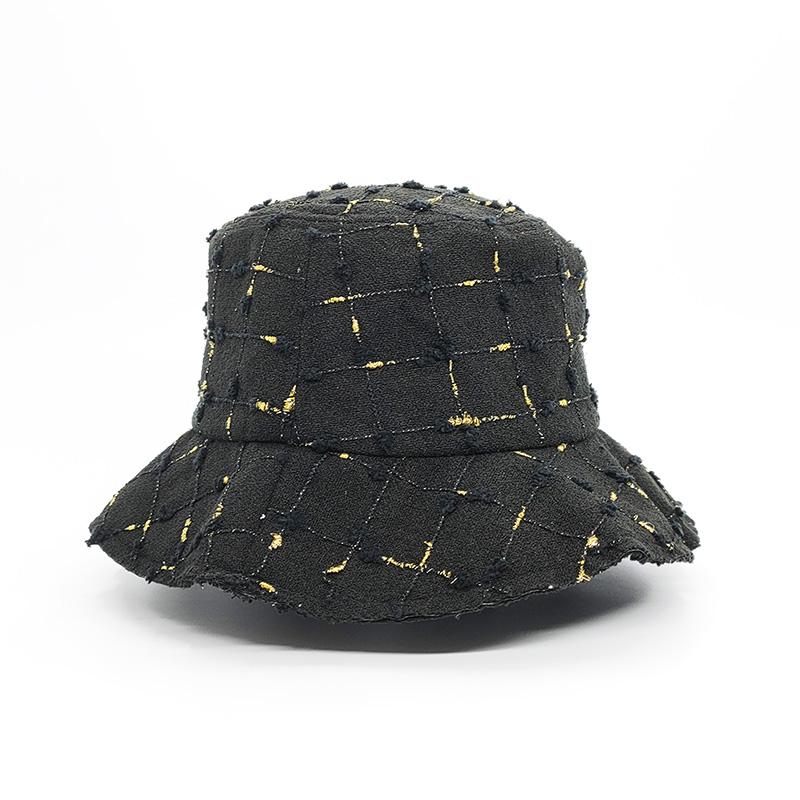 運動_韓版漁夫帽來料加工_金森帽子
