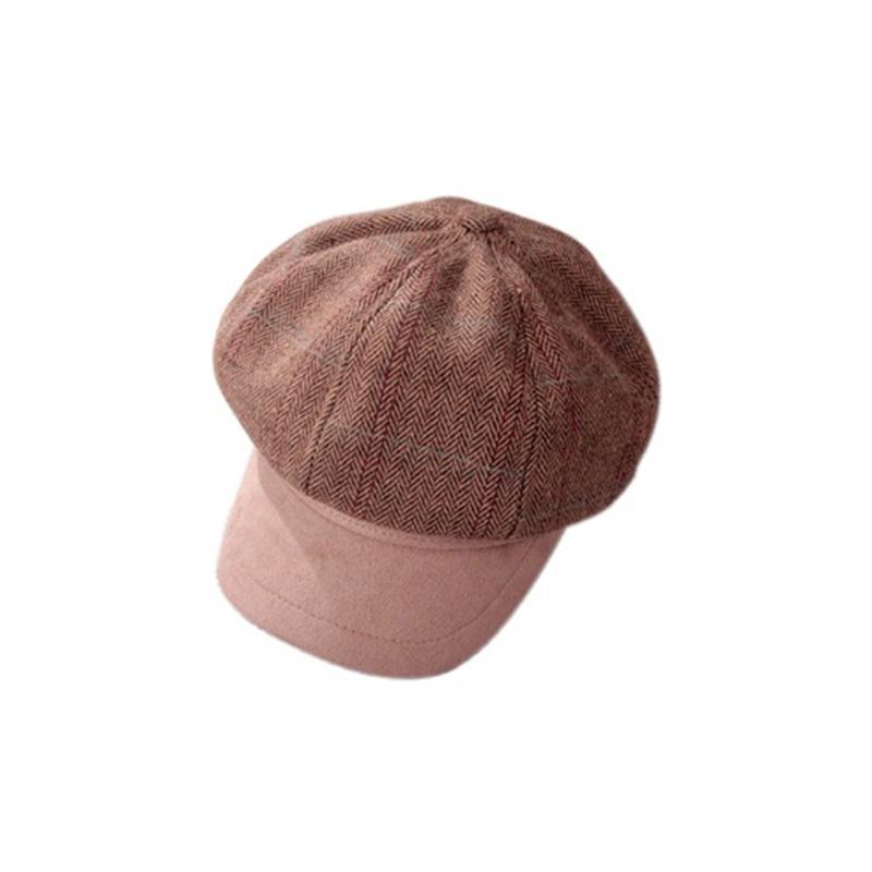 寶寶_八角帽免費拿樣_金森帽子