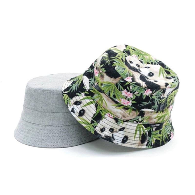 折疊_雙面漁夫帽設備_金森帽子