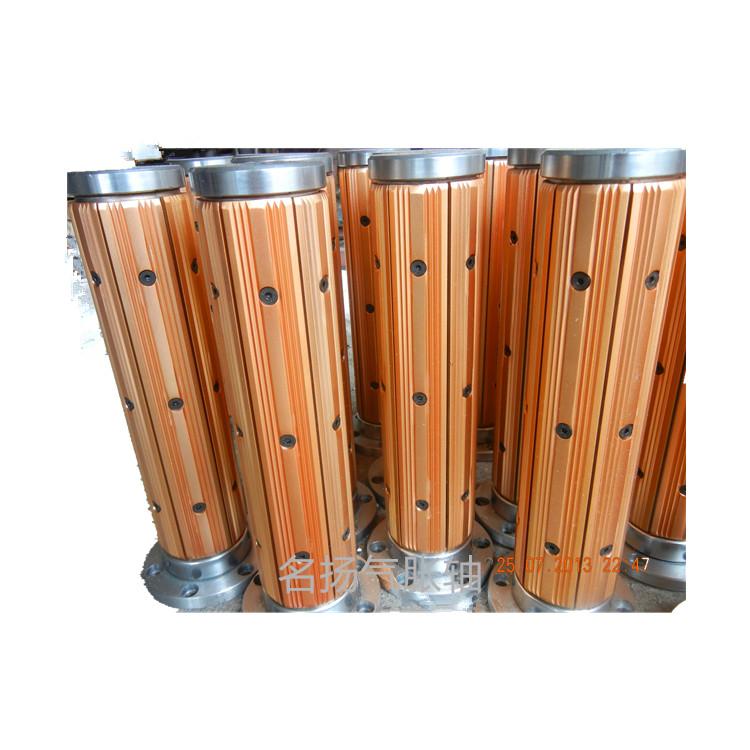 覆膜机气胀轴 板条式气胀轴加工气涨轴批发