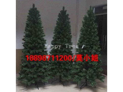 7尺PVC圣誕樹003