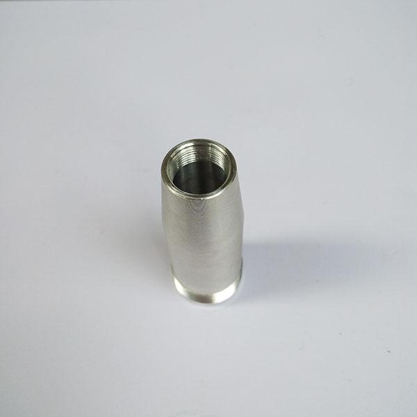 磨甲机系列—连接固定管
