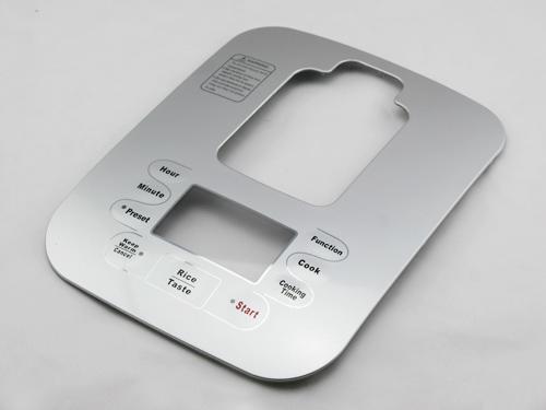 电饭煲面板FIL114