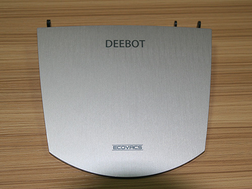 IMD吸尘器面板