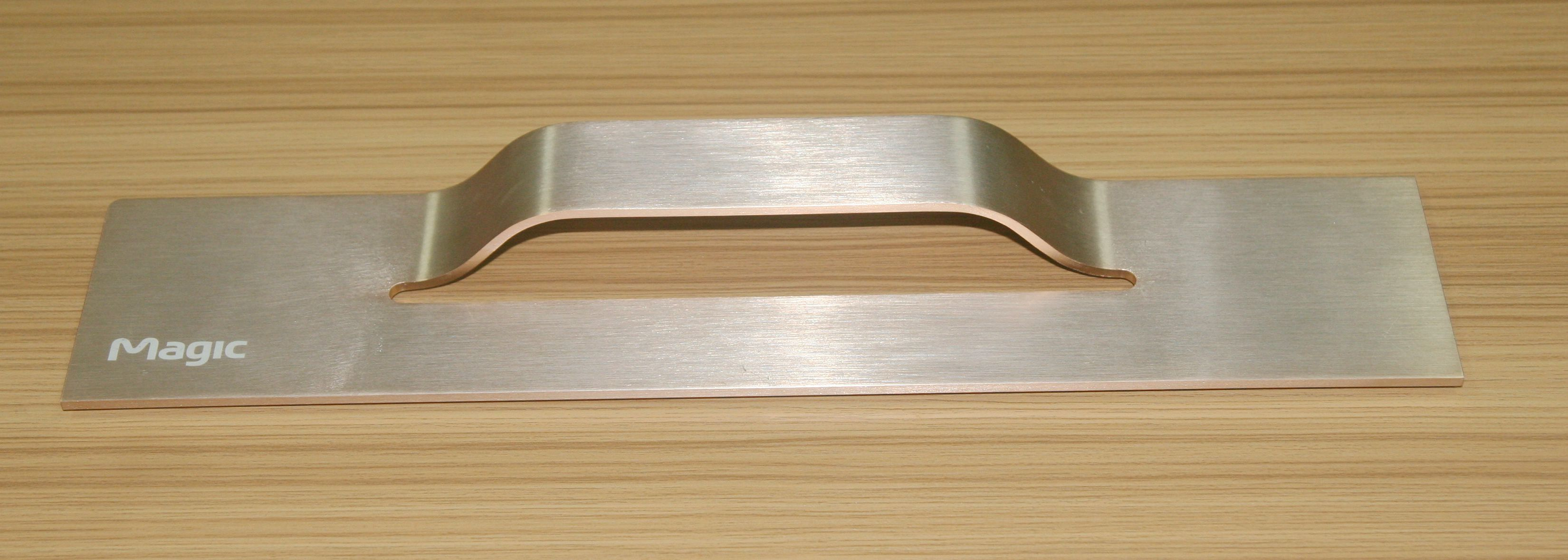 鋁合金微波爐把手