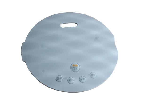 煮蛋器面板定制