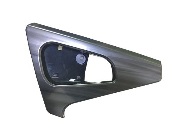 汽车车门内拉手面板